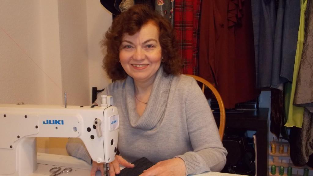 Irina Aslanova
